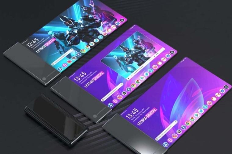 LG Wings chưa công bố giá bán, LG đã tiết lộ thời điểm ra mắt chiếc điện thoại có thể cuộn màn hình ảnh 8