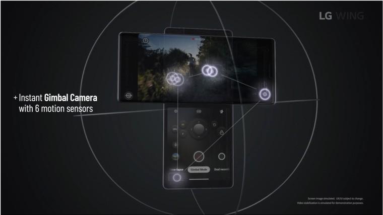 LG Wings chưa công bố giá bán, LG đã tiết lộ thời điểm ra mắt chiếc điện thoại có thể cuộn màn hình ảnh 5