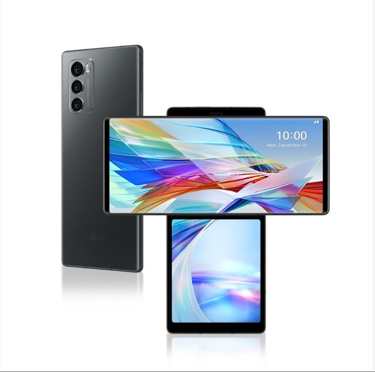 LG Wings chưa công bố giá bán, LG đã tiết lộ thời điểm ra mắt chiếc điện thoại có thể cuộn màn hình ảnh 7