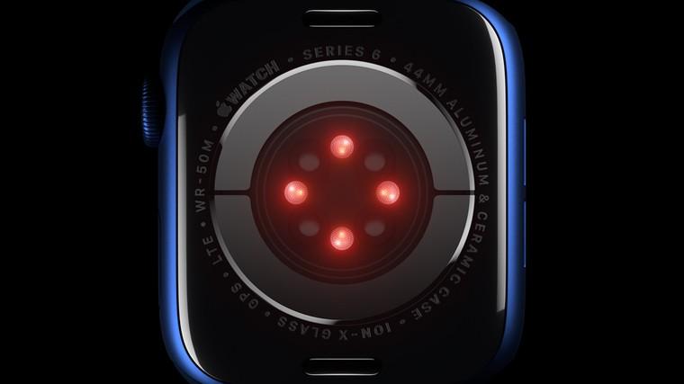Apple Watch Series 6 và Apple Watch SE giống và khác nhau ở điểm nào? ảnh 4