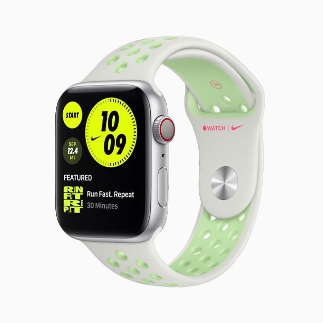 Apple Watch Series 6 và Apple Watch SE giống và khác nhau ở điểm nào? ảnh 3