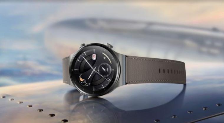 Huawei ra mắt đồng hồ thông minh cao cấp tại Việt Nam – HUAWEI WATCH GT 2 Pro ảnh 1