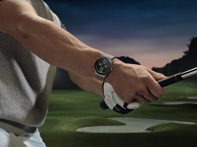 Huawei ra mắt đồng hồ thông minh cao cấp tại Việt Nam – HUAWEI WATCH GT 2 Pro ảnh 2