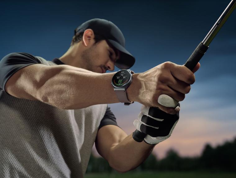 Huawei ra mắt đồng hồ thông minh cao cấp tại Việt Nam – HUAWEI WATCH GT 2 Pro ảnh 5