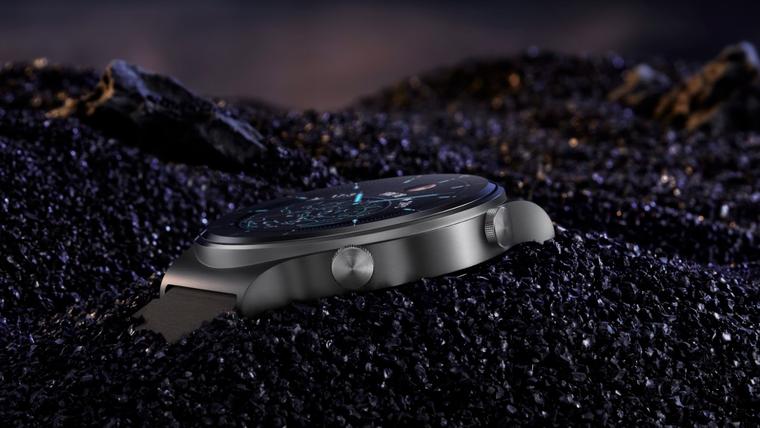 Huawei ra mắt đồng hồ thông minh cao cấp tại Việt Nam – HUAWEI WATCH GT 2 Pro ảnh 4