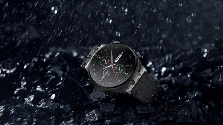Huawei ra mắt đồng hồ thông minh cao cấp tại Việt Nam – HUAWEI WATCH GT 2 Pro ảnh 6