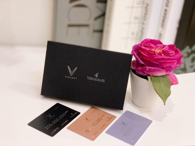 Mua xe VinFast tiết kiệm cả trăm triệu đồng nhờ voucher Vinhomes ảnh 2