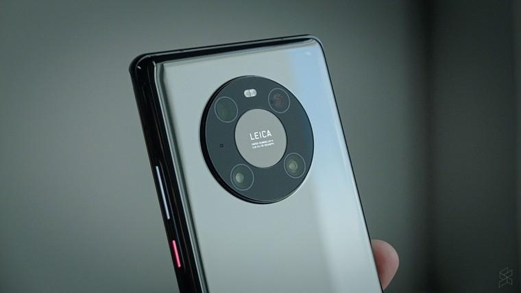 Những đánh giá đầu tiên về Huawei Mate 40 Pro ảnh 1