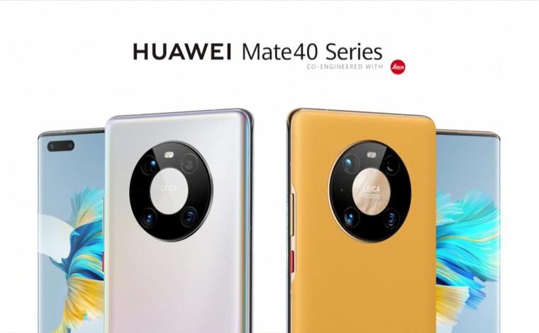 Những đánh giá đầu tiên về Huawei Mate 40 Pro ảnh 3