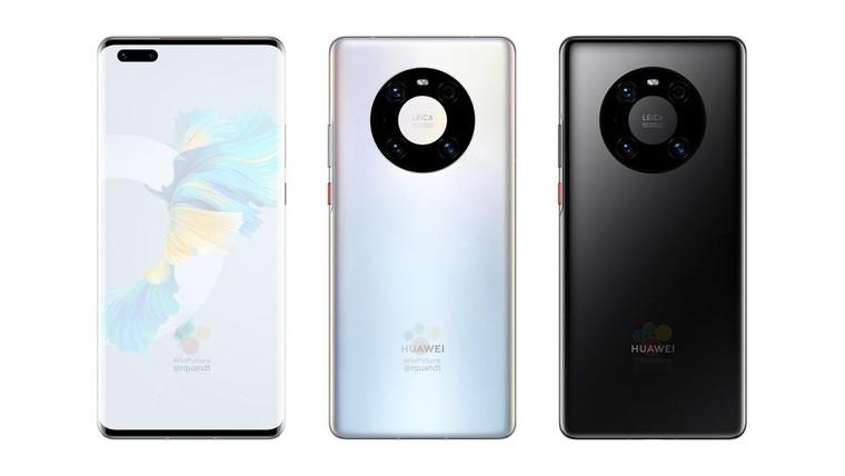 Những đánh giá đầu tiên về Huawei Mate 40 Pro ảnh 2