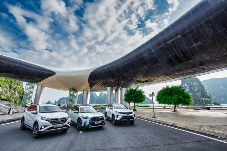 Doanh số bán xe tháng 10/2020: Toyota dẫn đầu thị trường ảnh 3