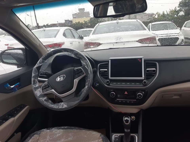Hyundai Accent 2021 đã có mặt tại đại lý, sẵn sàng ra mắt khách hàng ảnh 3