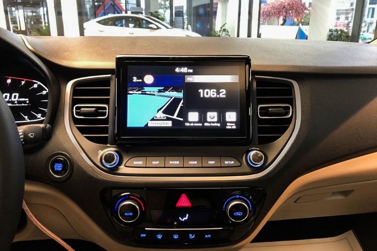 Hyundai Accent 2021 đã có mặt tại đại lý, sẵn sàng ra mắt khách hàng ảnh 5