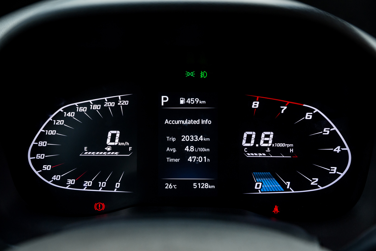 TC Motor chính thức giới thiệu Hyundai Accent 2021 ảnh 4