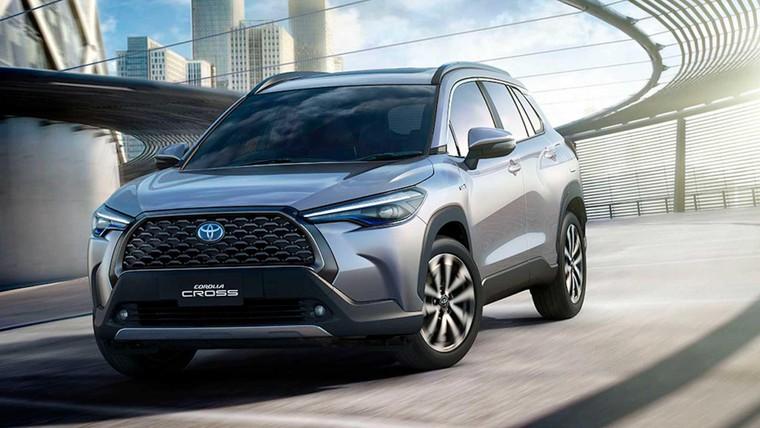 Kia Seltos và Corolla Cross đe dọa 'ngôi vương' của Hyundai Kona ảnh 3