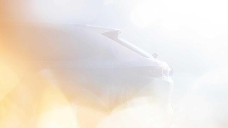 Honda lộ ảnh HR-V thế hệ mới ảnh 1
