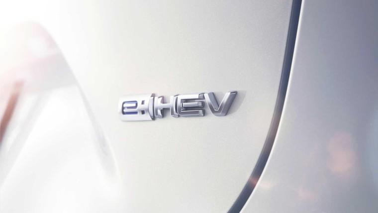 Honda lộ ảnh HR-V thế hệ mới ảnh 4