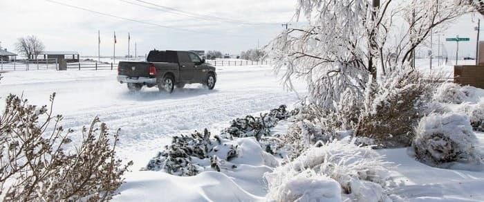 Bão tuyết ở Texas khiến chi phí sử dụng xe điện tăng kỷ lục ảnh 1
