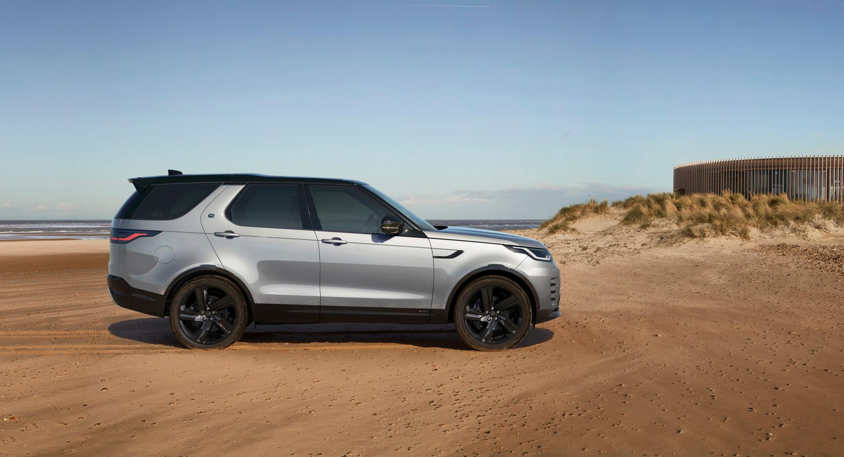Land Rover Discovery Sport và Evoque thế hệ tiếp theo sẽ có phiên bản điện ảnh 2