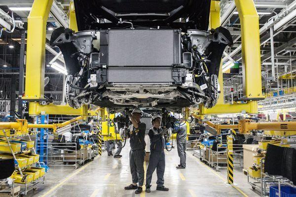 Bloomberg: VinFast có dự định xây dựng nhà máy sản xuất ô tô tại Mỹ ảnh 2