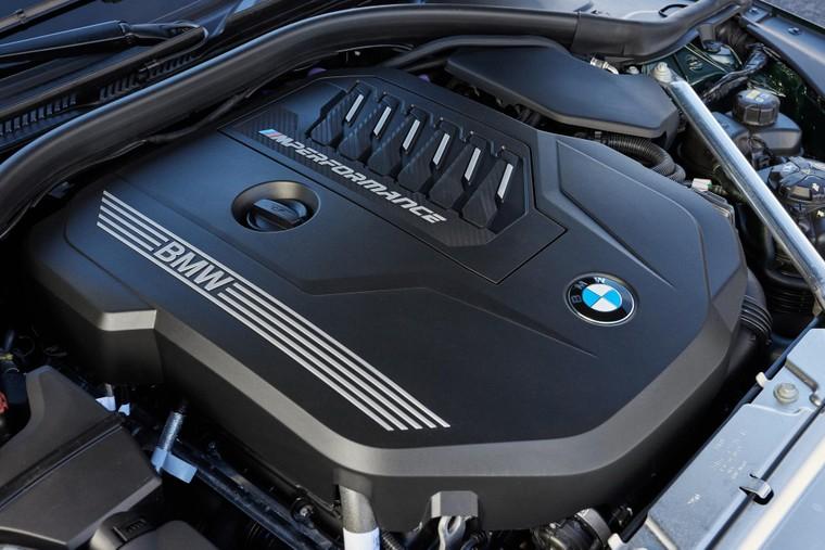'Soi' ảnh chi tiết BMW 4-Series Convertible ảnh 53