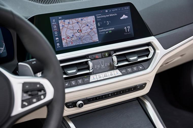 'Soi' ảnh chi tiết BMW 4-Series Convertible ảnh 41