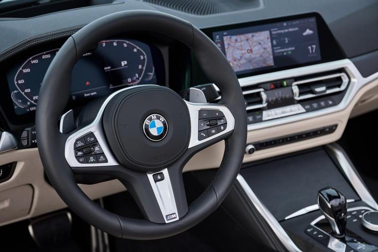 'Soi' ảnh chi tiết BMW 4-Series Convertible ảnh 42