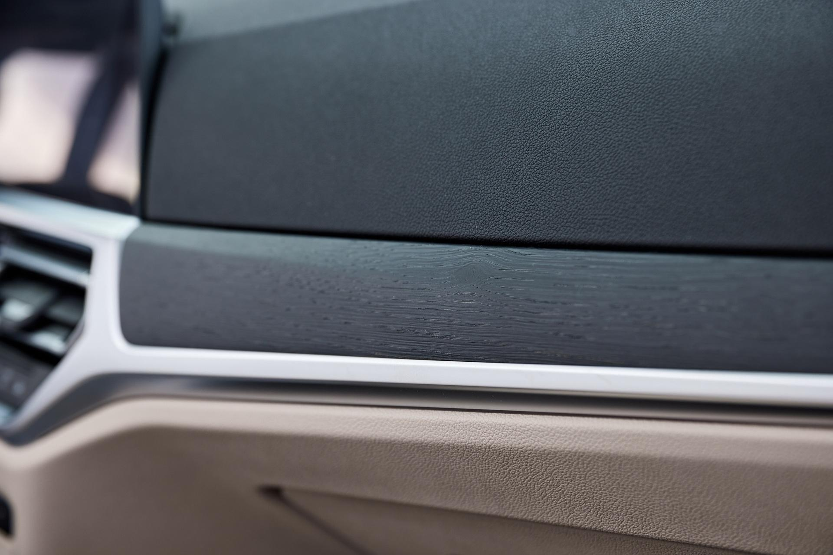 'Soi' ảnh chi tiết BMW 4-Series Convertible ảnh 43