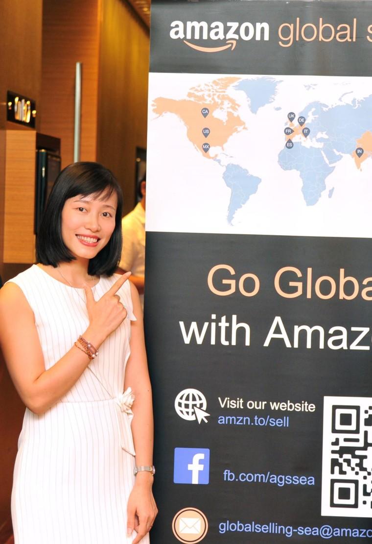 Sự tiến lên của thế hệ phụ nữ Việt làm chủ doanh nghiệp với nền tảng số ảnh 1