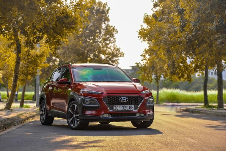TC Motor công bố kết quả bán hàng tháng 2, Hyundai Accent giữ vững vị trí thứ nhất với 915 xe ảnh 2