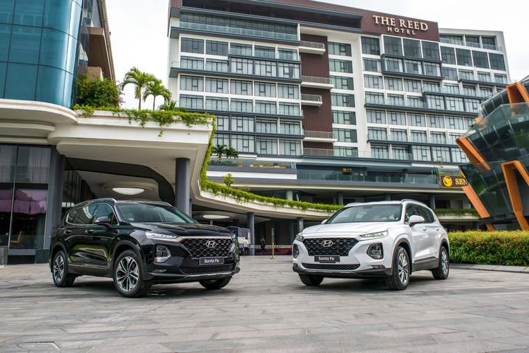 TC Motor công bố kết quả bán hàng tháng 2, Hyundai Accent giữ vững vị trí thứ nhất với 915 xe ảnh 3