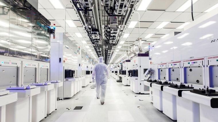 Sản lượng điện thoại thông minh của Samsung giảm do thiếu chip Qualcomm ảnh 1