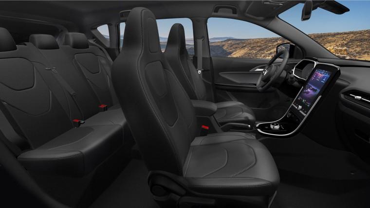 VinFast mở bán ô tô điện đầu tiên, đặt trước chỉ 590 triệu đồng kèm nhiều ưu đãi ảnh 7