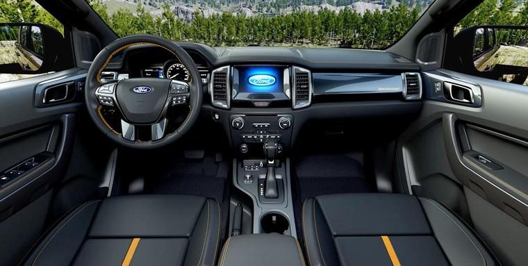 Quy trình đảm bảo chất lượng Ford Ranger toàn cầu ảnh 3
