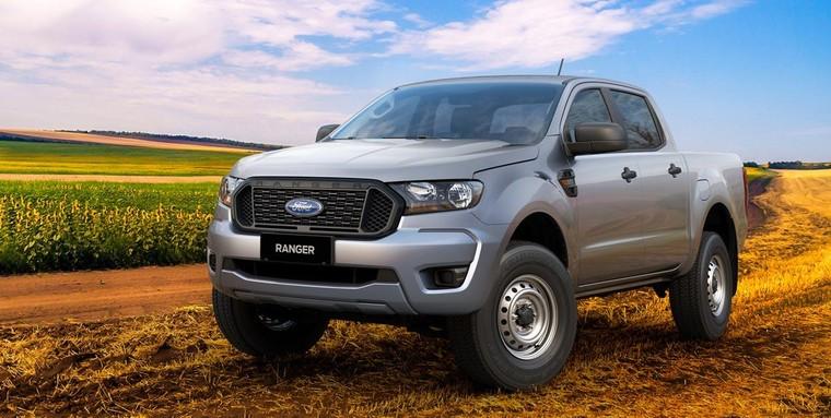 Quy trình đảm bảo chất lượng Ford Ranger toàn cầu ảnh 1