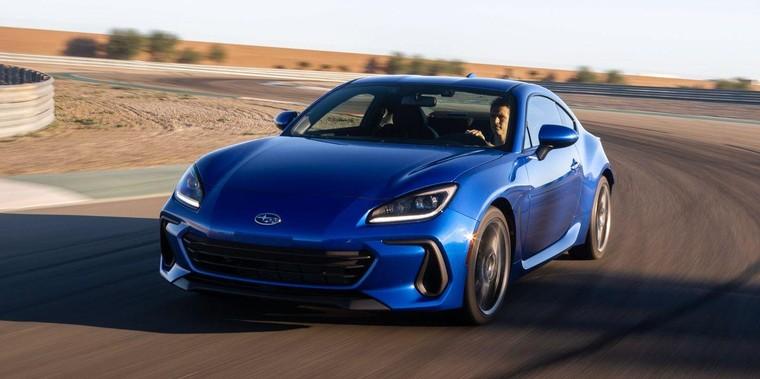 Toyota và Subaru hợp tác, chuẩn bị ra mắt sản phẩm trong đầu tháng 4 ảnh 1