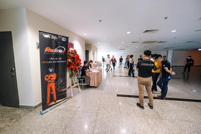 Câu lạc bộ Redline Motorsports thúc đẩy bộ môn Motorsports tại Thành phố Hồ Chí Minh ảnh 4