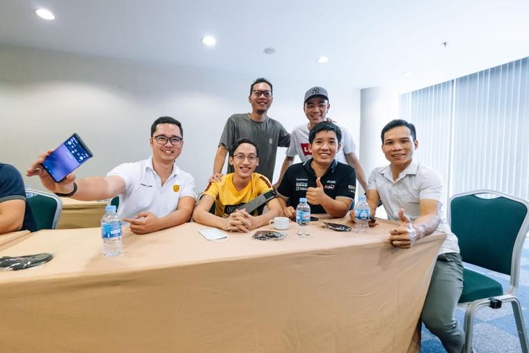 Câu lạc bộ Redline Motorsports thúc đẩy bộ môn Motorsports tại Thành phố Hồ Chí Minh ảnh 5