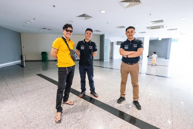 Câu lạc bộ Redline Motorsports thúc đẩy bộ môn Motorsports tại Thành phố Hồ Chí Minh ảnh 6