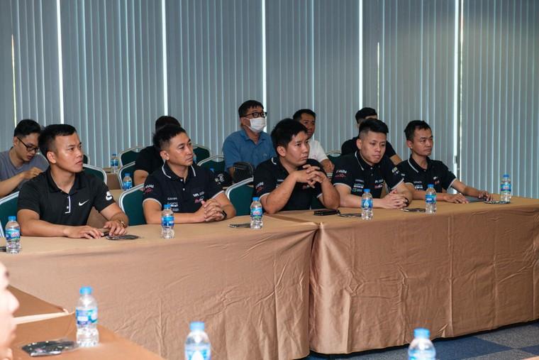 Câu lạc bộ Redline Motorsports thúc đẩy bộ môn Motorsports tại Thành phố Hồ Chí Minh ảnh 3