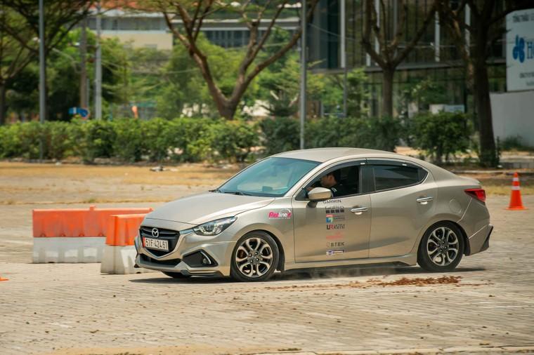 Câu lạc bộ Redline Motorsports thúc đẩy bộ môn Motorsports tại Thành phố Hồ Chí Minh ảnh 8