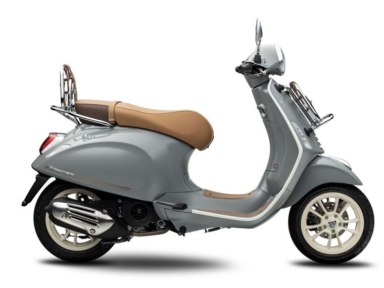 Piaggio Việt Nam ra mắt phiên bản đặc biệt Vespa Picnic, 300 chiếc, giá 88 triệu Đồng ảnh 1
