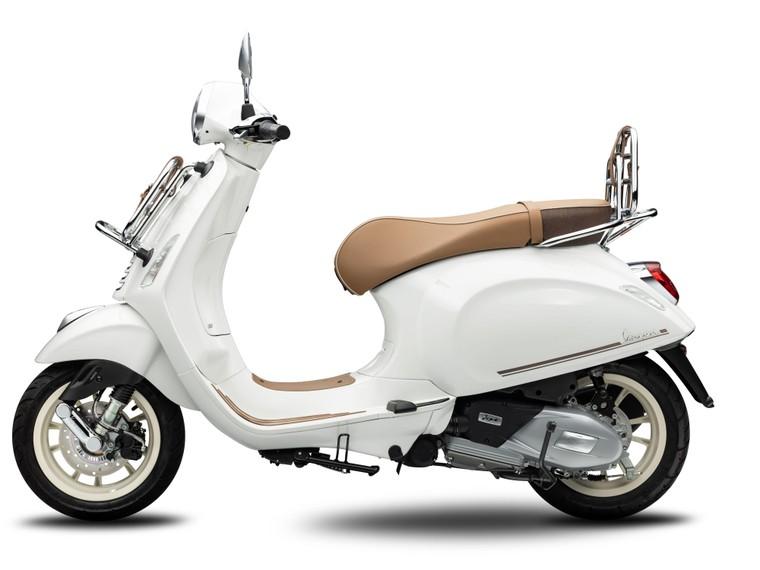 Piaggio Việt Nam ra mắt phiên bản đặc biệt Vespa Picnic, 300 chiếc, giá 88 triệu Đồng ảnh 2
