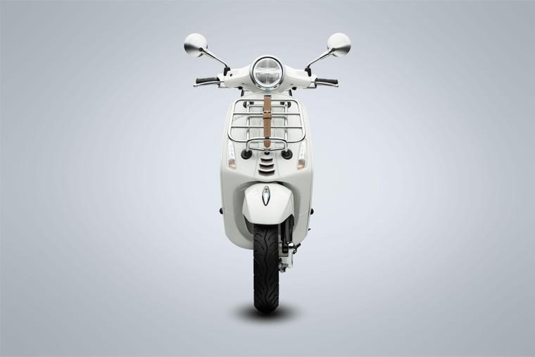 Piaggio Việt Nam ra mắt phiên bản đặc biệt Vespa Picnic, 300 chiếc, giá 88 triệu Đồng ảnh 7