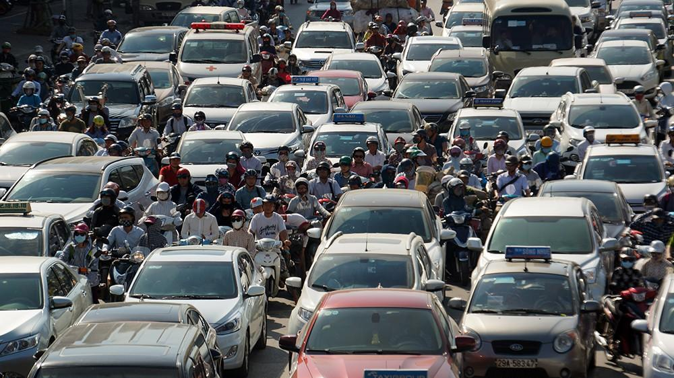 Xe ô tô điện ở Việt Nam sẽ được sử dụng thế nào? ảnh 5