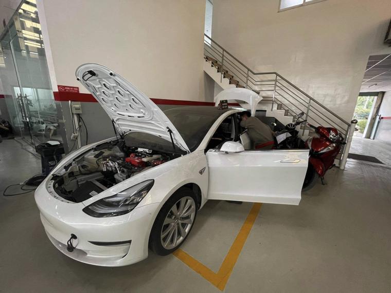 Xe ô tô điện ở Việt Nam sẽ được sử dụng thế nào? ảnh 2