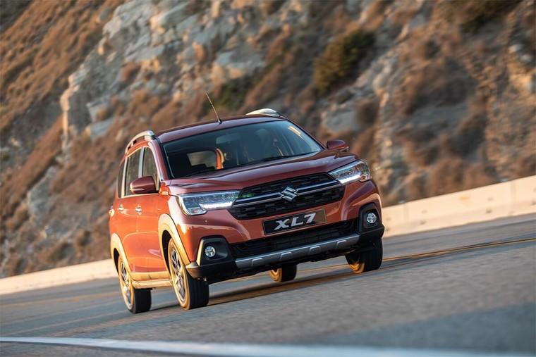 Dù đẩy mạnh quảng cáo, Suzuki Swift vẫn ế ẩm ảnh 3