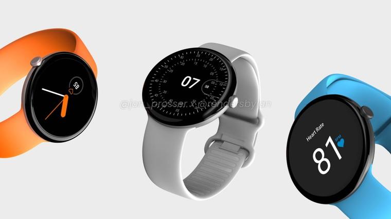 Google tham gia vào lĩnh vực sản xuất đồng hồ thông minh? ảnh 2