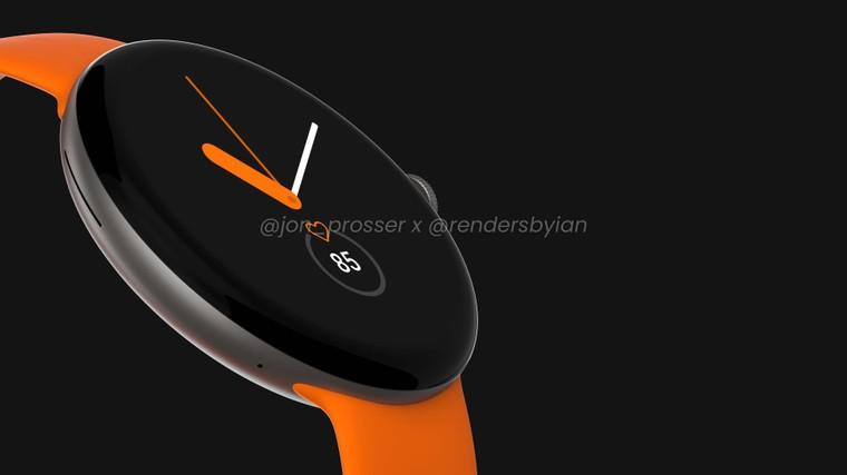 Google tham gia vào lĩnh vực sản xuất đồng hồ thông minh? ảnh 1