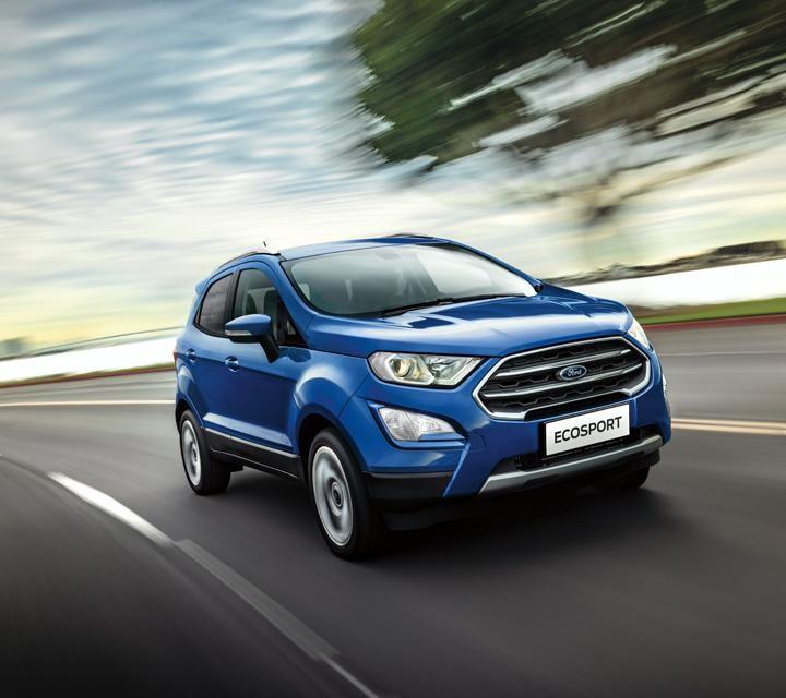 Ford tăng trưởng 152% doanh số trong quý I năm 2021 ảnh 3